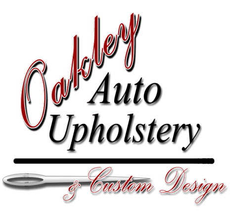 Oakley Auto Upholstery and Custom Design 94561
